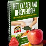 ervaringen 7x7 afslank receptenboek