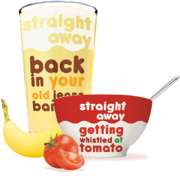 Ervaringen Straight Away dieet