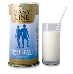 Ervaringen Easyline Eiwit Afslank dieet