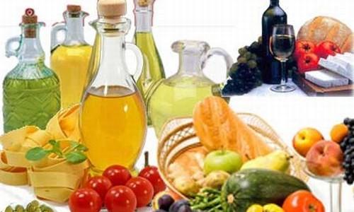 Ervaringen Mediterraan dieet