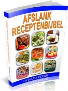 Ervaringen Afslank Receptenbijbel