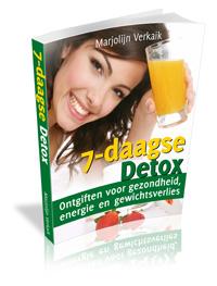 Ervaringen 7 Daagse Detox