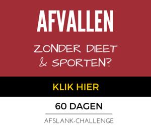 Ervaringen 60 Dagen Afslank Challenge
