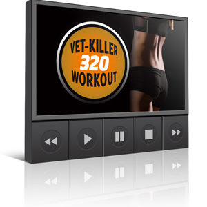 Ervaringen De Vetkiller Workout
