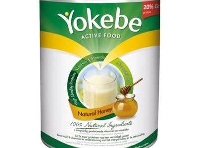 Ervaringen Yokebe dieet