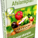 Back to basic afslankplan
