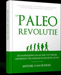 Ervaringen De Paleo Revolutie