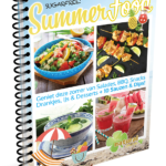 ervaringen summer food receptenboek