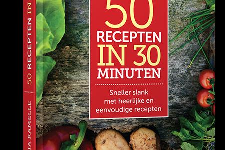 Ervaringen 50 Recepten in 30 Minuten