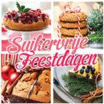 ervaringen suikervrije feestdagen receptenboek