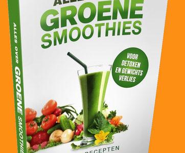 Ervaringen Alles Over Groene Smoothies