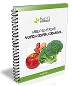 Ervaringen Meer Energie programma