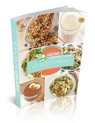 Ervaringen 101 Gezonde Receptenboek