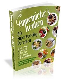 Ervaringen 40 Supervoeding Recepten