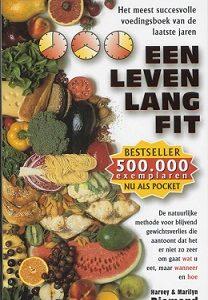 Ervaringen Fit For Live dieet