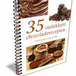 35 oerlekkere chocoladerecepten