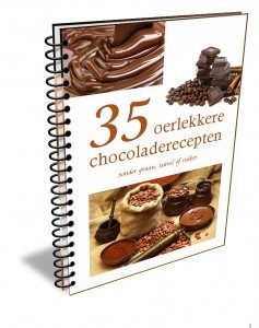 Ervaringen 35 Oerlekkere Chocoladerecepten