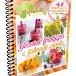 ervaringen gezonde fruitijsjes receptenboek