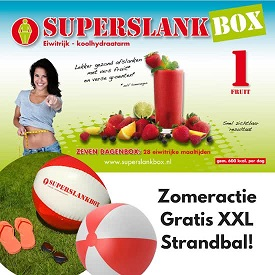 Ervaringen SuperslankBox