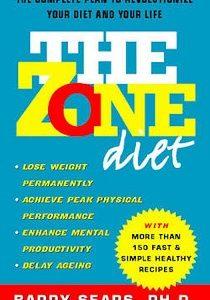 Ervaringen Zone dieet