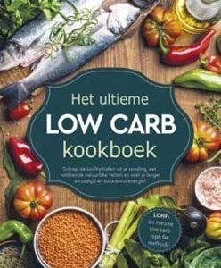 Ervaringen Het Ultieme Low Carb Kookboek